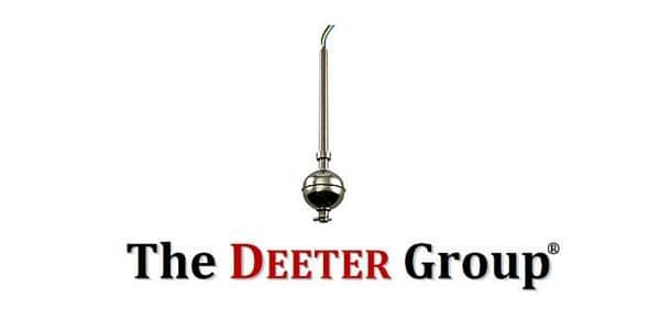 Vertical Float Switch & Liquid Level Sensor (Stainless Steel) – Deeter 60 Series