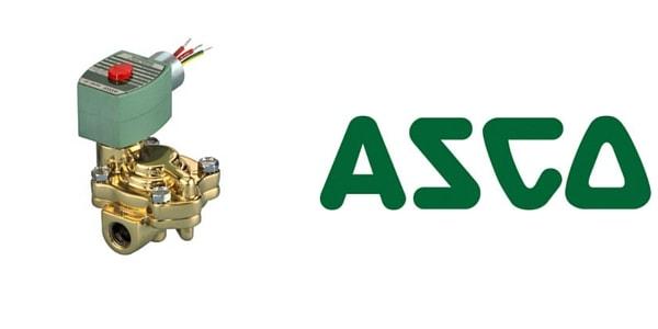 """ASCO HV2389152 Solenoid Valve 2-Way 1//8/"""" 100 VDC New"""