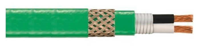 Chromalox CWM Constant Wattage Trace Heating Cable