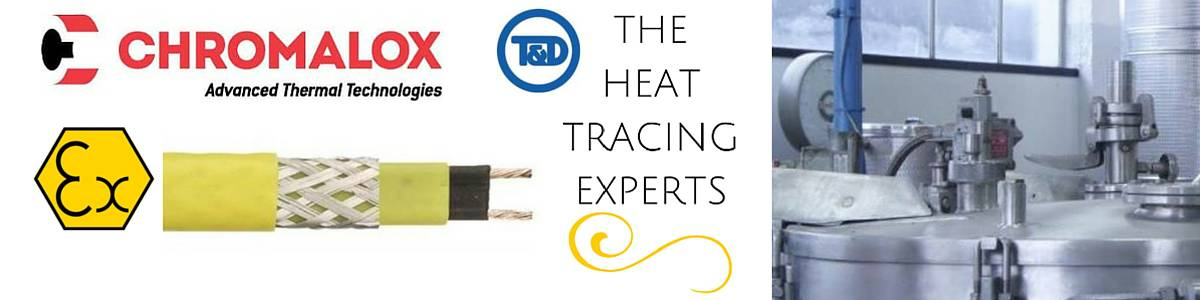 Chromalox SRP Self-Regulating Trace Heating Cable