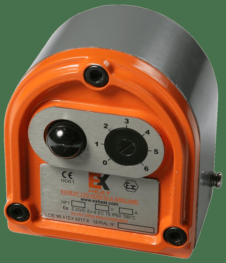EXHEAT AFT Hazardous Area Thermostats