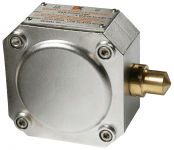 Hazardous Area Thermostats | Flameproof Air Sensing Thermostat Zone 1 Zone 2 | EXHEAT HFT