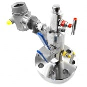Flanged Manifolds – Single & Double Block Bleed (DDB), Ball/Needle/Ball, Needle/Rising Plug