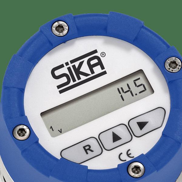 Flow Meters - Display