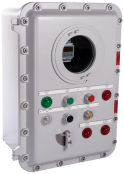 Hazardous Area Zone 1 & Zone 2 ATEX | Flameproof Control Systems