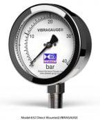 Pressure Gauge – Vibragauge Pressure Gauge