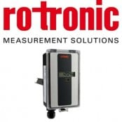 Rotronic CF5-D / -DISP CO2 Gas Measurement Transmitter