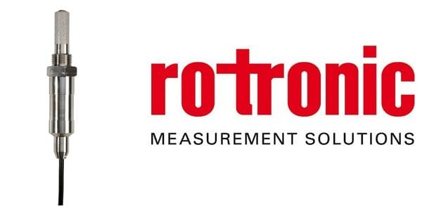 Rotronic HC2-LDP Low Dew Point Probe