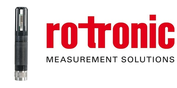 Rotronic HC2-S-HH Humidity & Temperature Measurement Probe