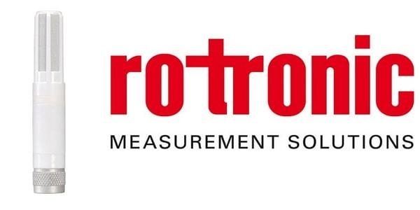 Rotronic HC2-S3H Humidity & Temperature Measurement Probe