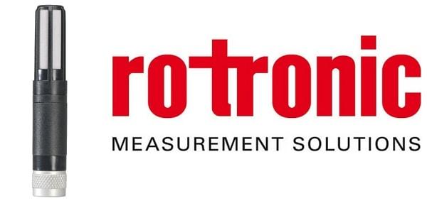 Rotronic HC2-SH Humidity & Temperature Measurement Probe