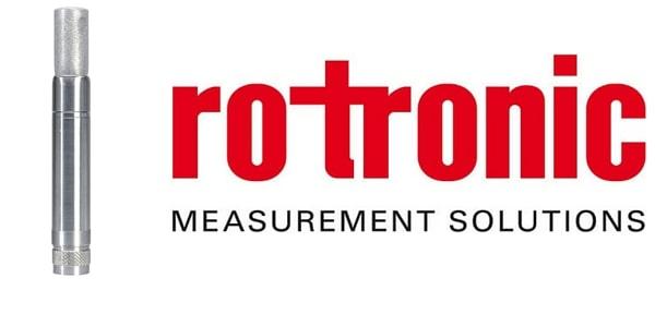 Rotronic HC2-SM-EX ATEX Humidity & Temperature Measurement Probe