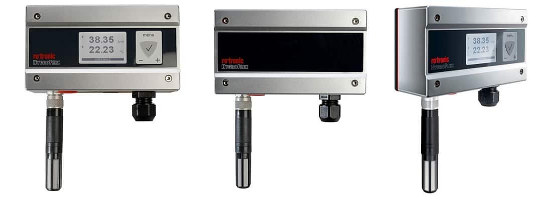 Rotronic Hygrostat HS5 transmitter