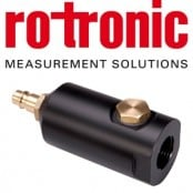 Rotronic LDP-FCPB1 Low Dew Point Measurement Chamber