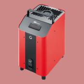 Sika TP 17 165 S Temperature Calibrator : Dry Block -35 to 165 °C Temperatures