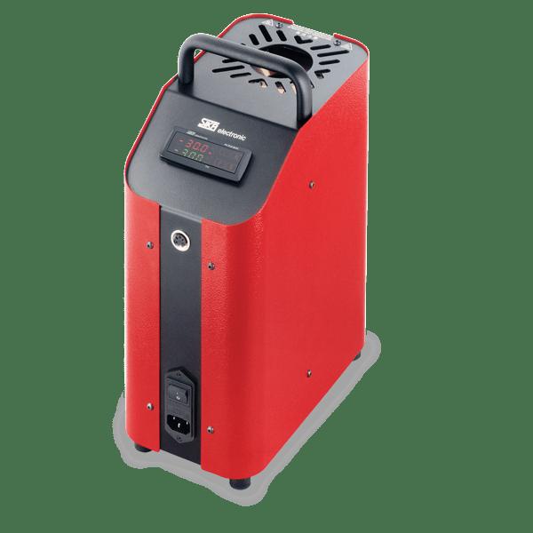 Sika Tp 17 650 Temperature Calibrator Dry Block 0 To 650