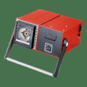 Sika TP 18 200 E Temperature Calibrator : Dry Block 0-200 °C Temperatures