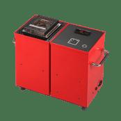 Sika TP 18 850 E Temperature Calibrator : Dry Block 0 to 850 °C Temperatures