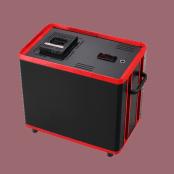 Sika TP 28 1300 E Temperature Calibrator : Dry Block 400 to 1300 °C Temperatures