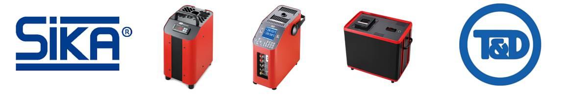 Sika Temperature Calibrators