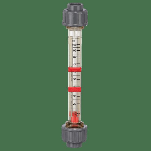 Sika VS3 Variable Area Flow Meter
