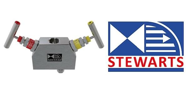Stewarts EM2 Valves - Enclosure Mounted Valve Manifolds