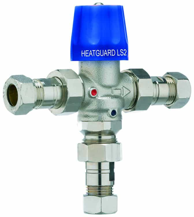 T S Ec Tmv Thermostatic Mixing Valve For Chekpoint Faucets: TMV2 & WRAS Thermostatic Mixing Valves (TMVs)