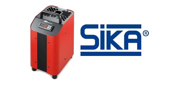 Temperature Calibrators - Sika