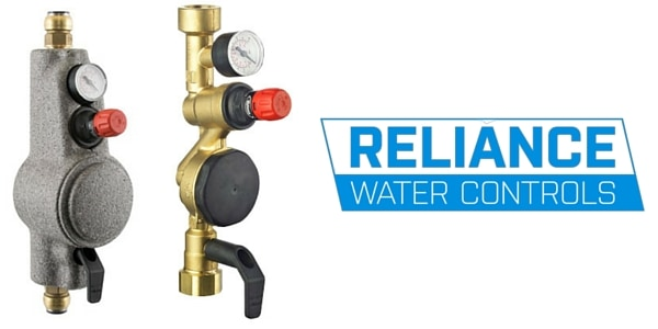 Tenant Valves - Reliance Water Controls Flow Control Valves