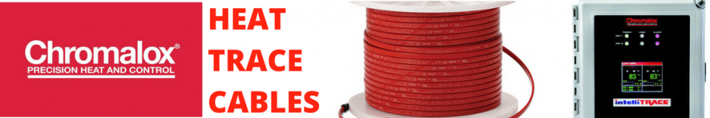 Chromalox Trace Heating Cables