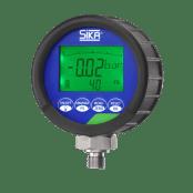 Sika Gauges | Digital Pressure Gauge Sika D2 (-1…3 bar to 0…1000 Bar)