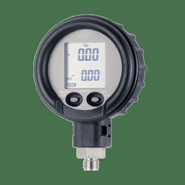 Digital Pressure Gauge Sika E-Ex Hazardous Area Certified (Explosion Proof)