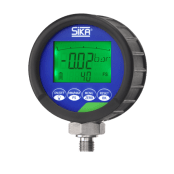 ATEX Pressure Gauges | Sika Digital Pressure Gauges