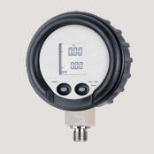 Digital Pressure Gauge Sika L (-1…2 bar to 0…1000 Bar)