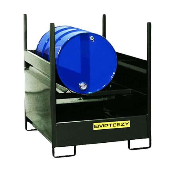 Drum Spill Pallet (Steel) 205 Litres Drums - Empteezy HD1