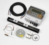 Micronics U3000/4000 Flow Meters (Clamp-on Flow Meter Fixed – Liquid Flow Monitoring)