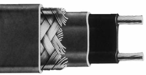 Nelson Heat Trace Cables