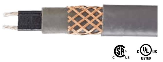 EasyHeat SR Self Regulating Heater Cable