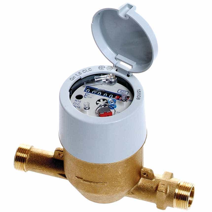 Sensus 620/620M MID Water Meter (Volumetric Cold Water Meter)
