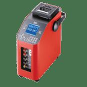 Sika TP 38 650 Temperature Calibrator : Dry Block 0 to 650 °C Temperatures