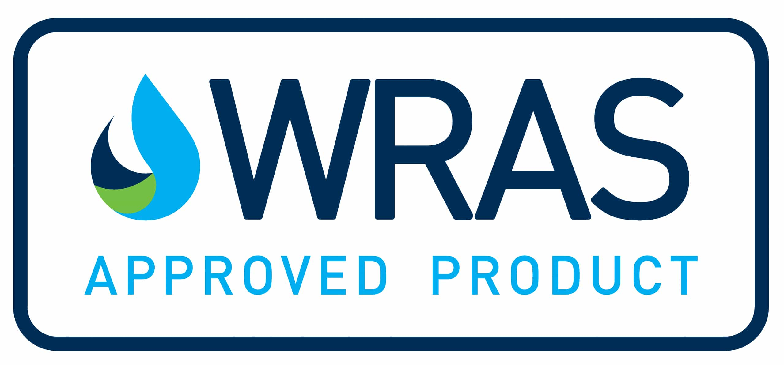 WRAS Approved Pressure Reducing Valves (PRVs)