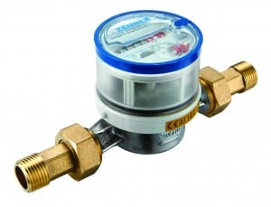 RWC Water Meters