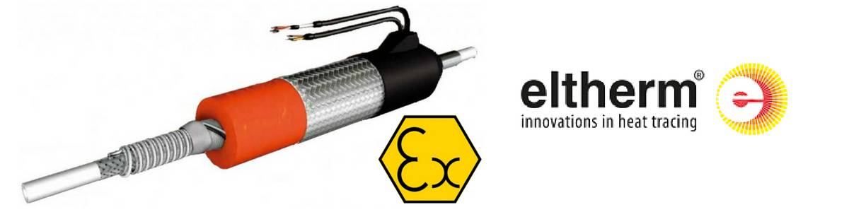 ATEX Heated Hose for Hazardous Areas Zone 1 & Zone 2