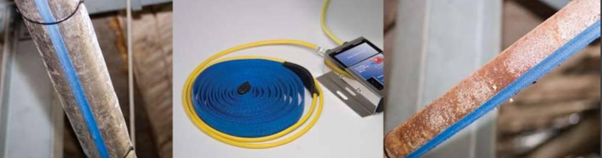 Andel Leak Detection For Gas, Water & Oil - Andel Single Zone Water Leak Detection
