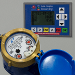 Breeameter Wat 02 & Wat 03 Flow Meter Leak Detection System
