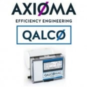 Electromagnetic Liquid Flow Meter & Sensor – MID Approved – Qalcomag Flow 1