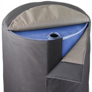 Insulated Drum Heating Jacket