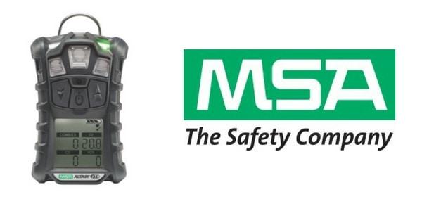 MSA ALTAIR 4X Multigas Detectors