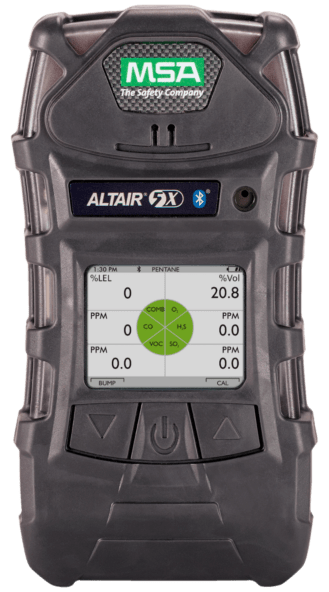 MSA-ALTAIR-5X-Multigas-Detector One Newsletter Template on free office, fun company, microsoft word, classroom weekly, free printable monthly,