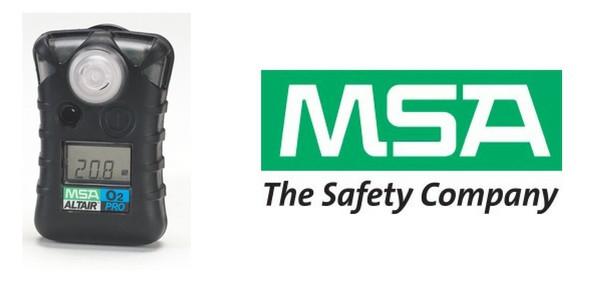 MSA ALTAIR Pro Single Gas Detectors